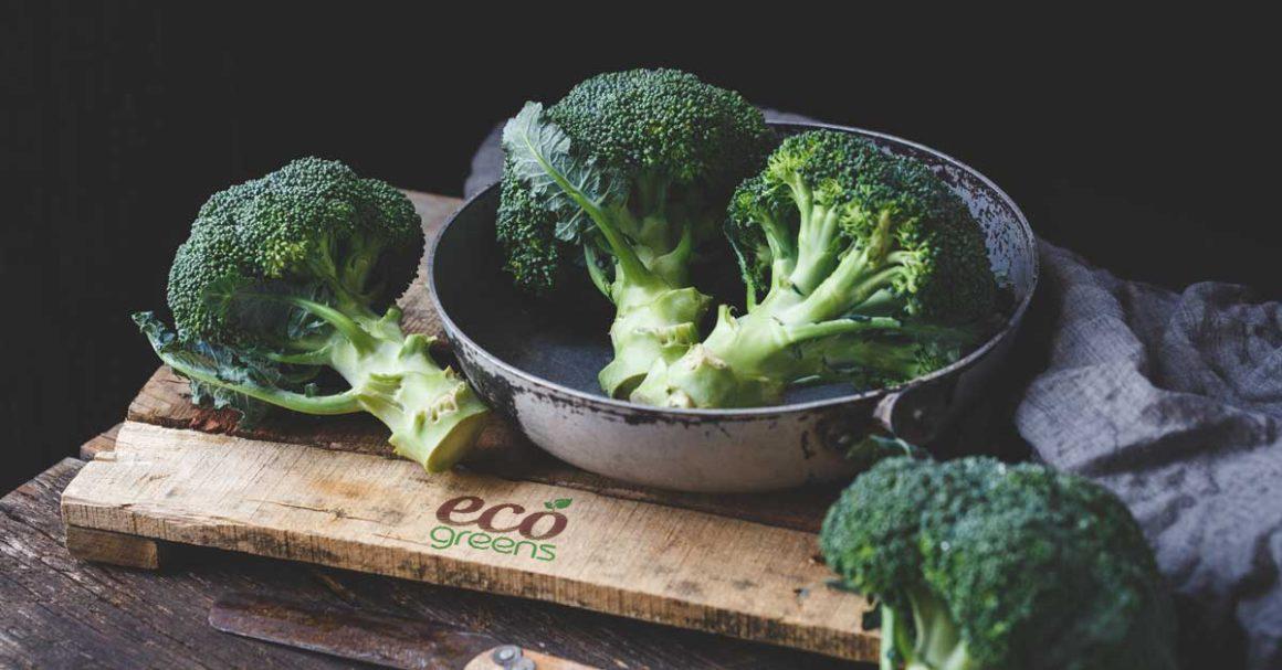 About Brocolli Microgreens